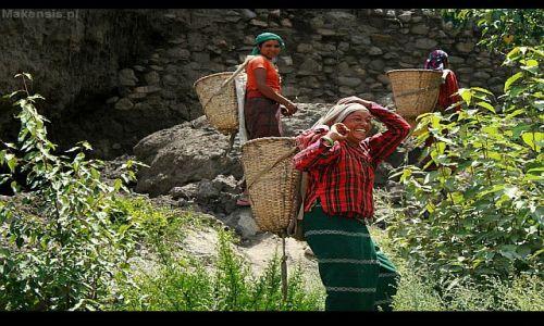 Zdjecie NEPAL / Kagbini / brak / Kobiety