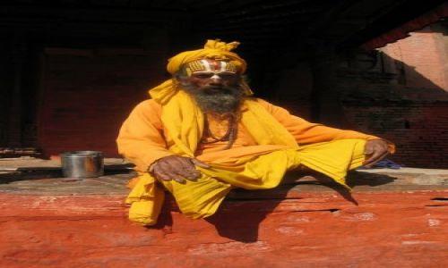 Zdjecie NEPAL / Nepal / Kathmandu / bez tytu�u