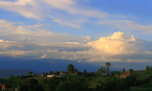 Zdjęcie NEPAL / Bandipur / brak / Bandipur