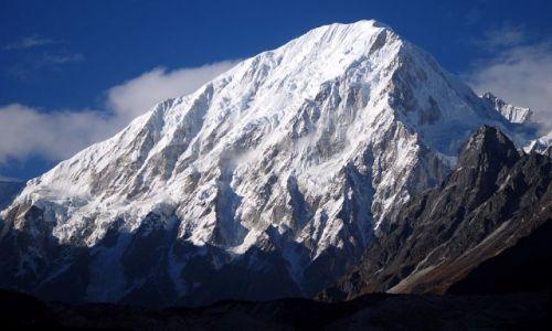 Zdjęcie NEPAL / Nepal / Himalaje / Trekking dookoła Manaslu