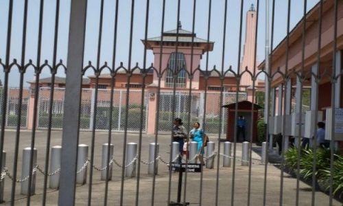 Zdjecie NEPAL / brak / Katmandu / Pałac Królewski w Katmandu od miesiąca otwarty do zwiedzania / 2001r masakra Rodziny Królewskiej /