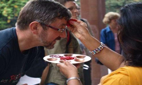 Zdjecie NEPAL / brak / Katmandu / porzegnanie z N