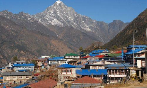 Zdjecie NEPAL / Khumbu Valley / Lukla / Lukla