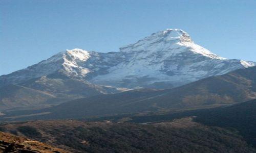 Zdjecie NEPAL / Khumbu Valley / Nepal / Ama Dablam 6714m