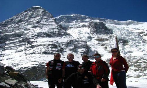 Zdjęcie NEPAL / Himalaje / Dhaulagiri / Polish Dhaulagiri nExpedition 2009