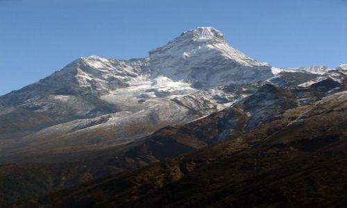 Zdjecie NEPAL / Azja / Himalaje Nepalu / Mt. Everest Base Camp Trekking