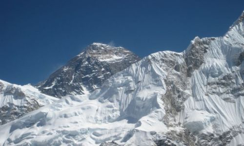 Zdjecie NEPAL / brak / Himalaje / Everest w pełnej krasie