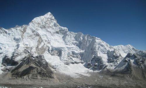 Zdjecie NEPAL / brak / Himalaje / Nuptse