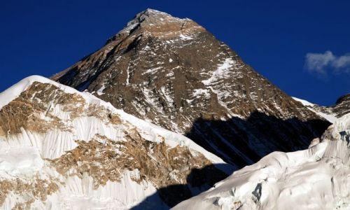 Zdjęcie NEPAL / Himalaje Npelau / Solo Khumbu- Everest trekking / Mount Everest