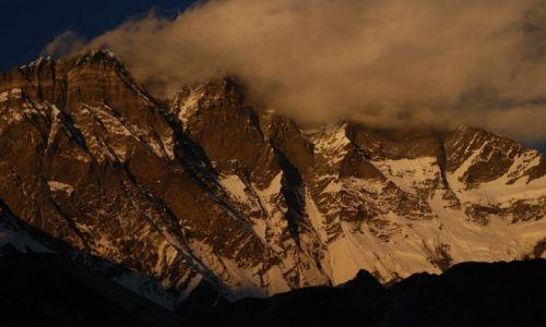 Zdjęcie NEPAL / Himalaje Npelau / Solo Khumbu- Everest trekking / Lhotse ...