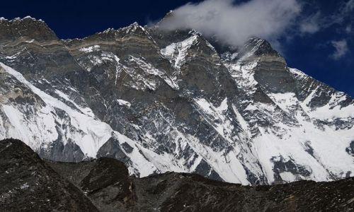 Zdjecie NEPAL / Himalaje Npelau / Solo Khumbu- Everest trekking / Lhotse