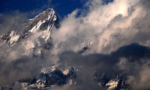 Zdjęcie NEPAL / Himalaje Nepalu / Trekking dookoła Dhaulagiri / Himalajska impresja :)