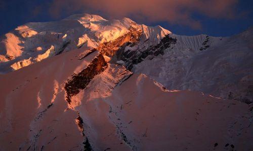 Zdjecie NEPAL / Himalaje Nepalu / Trekking dookoła Dhaulagiri / Himalajska impr