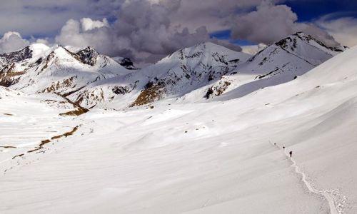 Zdjecie NEPAL / Himalaje Nepalu / Trekking dookoła Dhaulagiri / W Nieznanej Dol