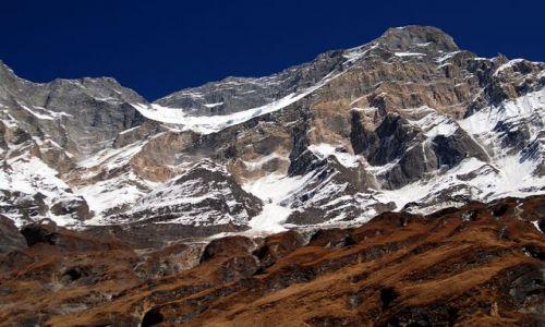 Zdjecie NEPAL / Himalaje Nepalu / Trekking dookoła Dhaulagiri / Dhaulagiri
