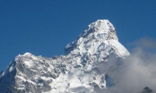 Zdjecie NEPAL / brak / Himalaje / Ama Dablam