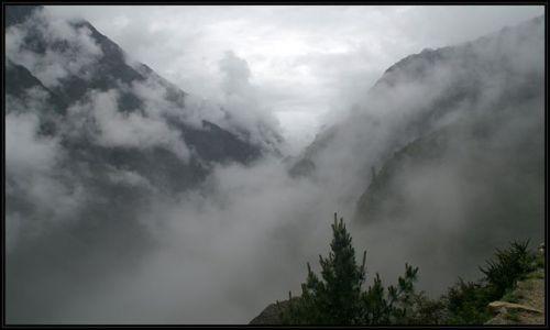 Zdjecie NEPAL / narodowy park sagarmatha / brak / -