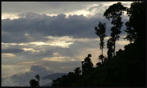 Zdjecie NEPAL / brak / gdzies za Katmandu / droga