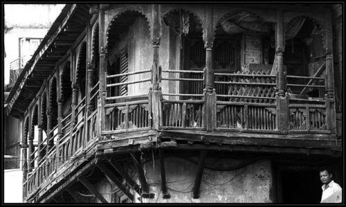 Zdjecie NEPAL / brak / Katmandu / starosc