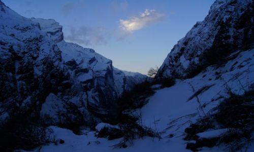 Zdjecie NEPAL / Annapurna Circuit / abc / gory