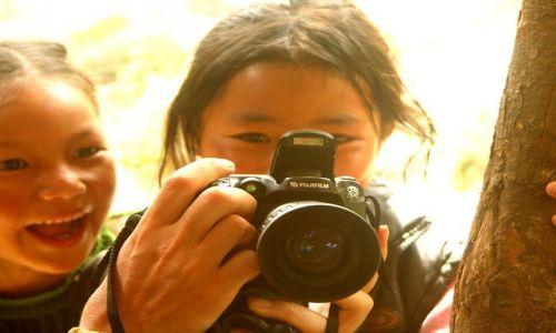 Zdjecie NEPAL / Annapurna / Nie pamiętam :) / Że też aparat m