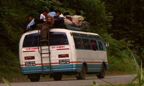Zdjęcie NEPAL / Chitwan / Nie mam pojęcia / W drodze :)