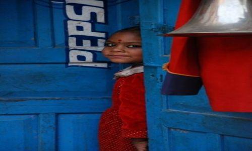 Zdjecie NEPAL / - / Katmandu / Konkurs