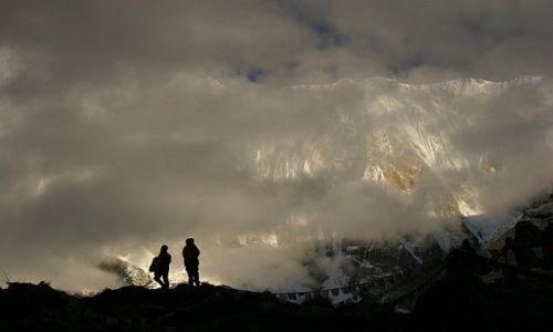 NEPAL / Annapurna  / Annapurna Base Camp / Annapurna I