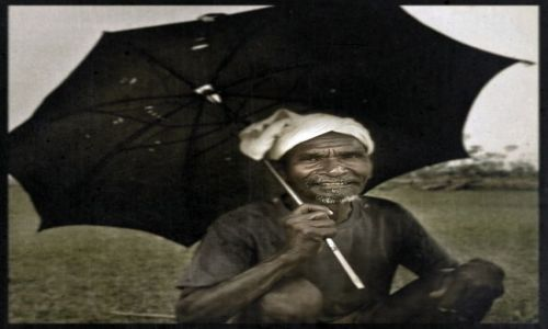 Zdjecie NEPAL / - / Nepal / Umbrella story 2