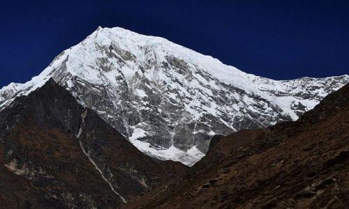 Zdjecie NEPAL / Lantang Himalaya / Lantang Himalaya / Lantang Lirung