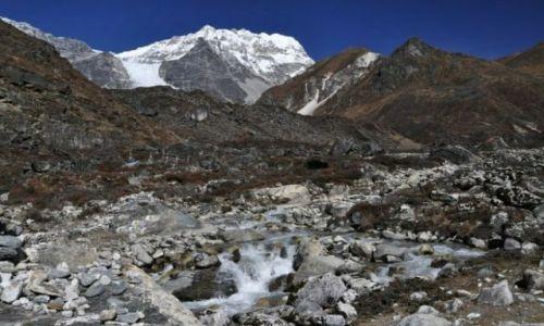 Zdjęcie NEPAL / Lantang / Lantang / Lantang Himalaya
