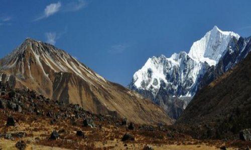 Zdjęcie NEPAL / Lantang / Lantang Village / Lantang Himalaya