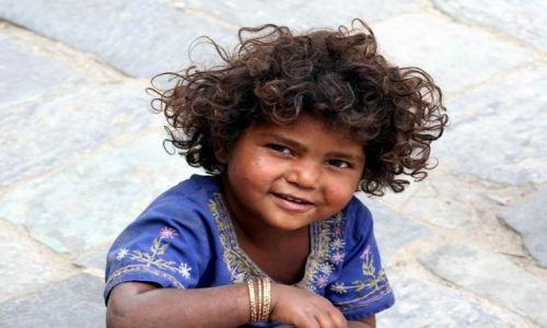 Zdjecie NEPAL / brak / Na trasie ... / Twarze Nepalu
