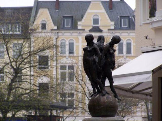 Zdjęcia: Bonn , Bonn , NIEMCY