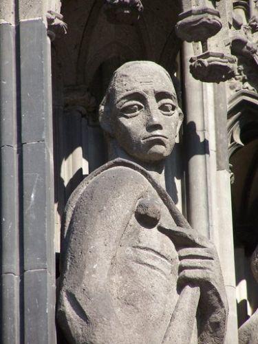 Zdjęcia: Kolonia, Katedra w Kolonii 1, NIEMCY