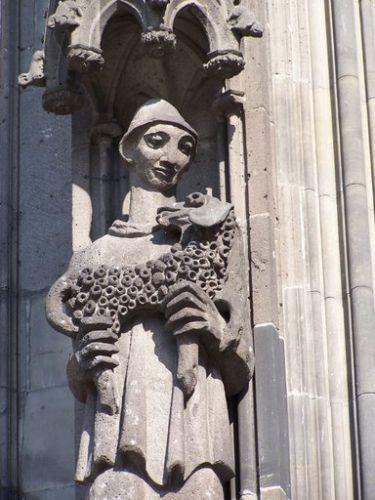 Zdjęcia: Kolonia, Katedra w Kolonii 2, NIEMCY