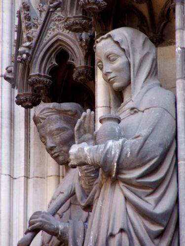 Zdjęcia: Kolonia, Katedra w Kolonii 3, NIEMCY