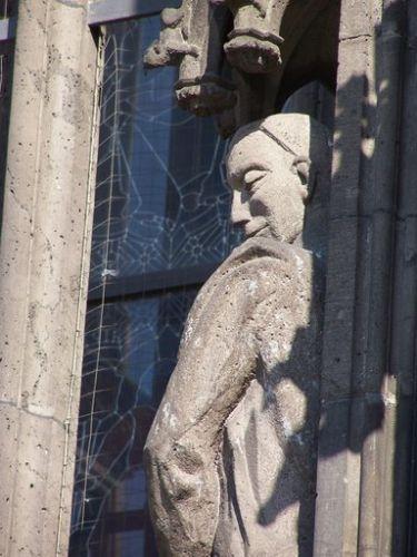 Zdjęcia: Kolonia, Katedra w Kolonii 4, NIEMCY