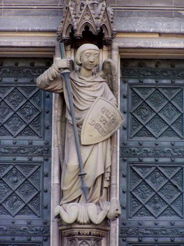 Zdjęcia: Kolonia, Katedra w Kolonii 6, NIEMCY