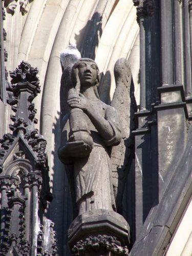 Zdj�cia: Kolonia, Katedra w Kolonii 7, NIEMCY