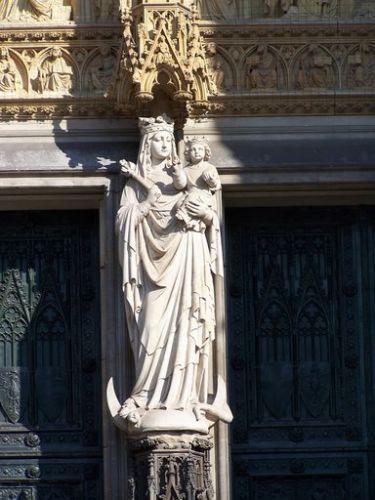 Zdjęcia: Kolonia, Katedra w Kolonii 8, NIEMCY