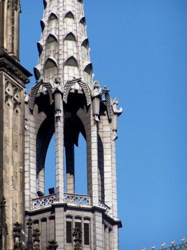 Zdjęcia: Kolonia, Katedra w Kolonii 9, NIEMCY
