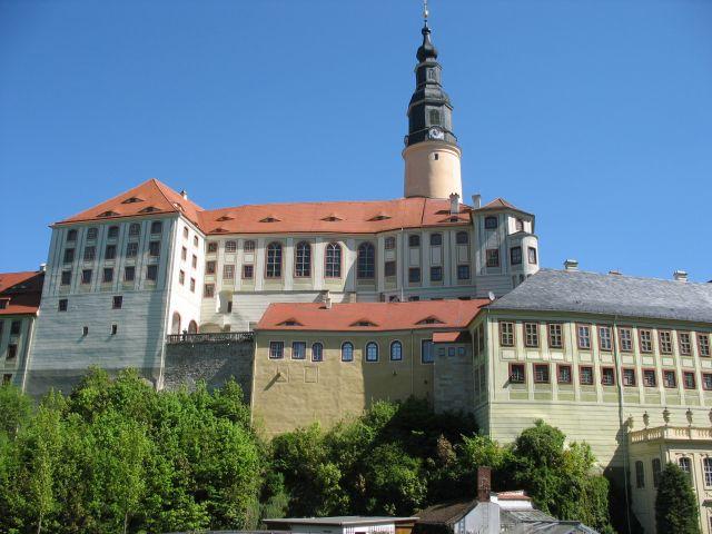 Zdjęcia: Wessenstein, zamek , NIEMCY