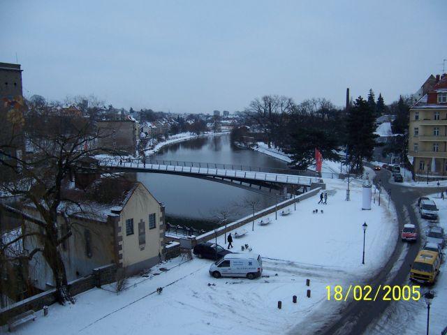 Zdjęcia: Goerlitz, Sachsen, Z widokiem na Polske, NIEMCY