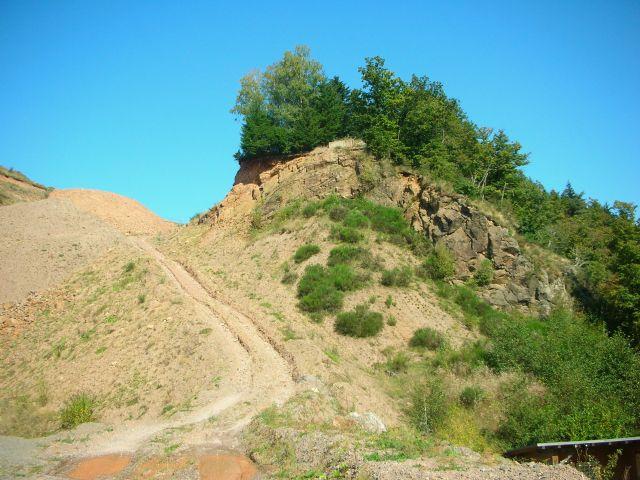 Zdj�cia: murg, schwarzwald, kamieniolomy, NIEMCY