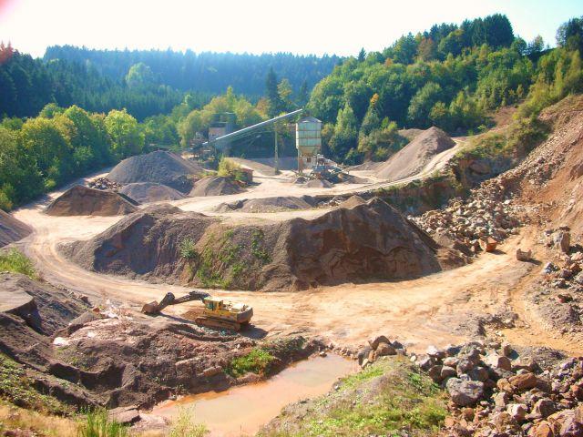 Zdjęcia: murg, schwarzwald, kamieniolomy, NIEMCY