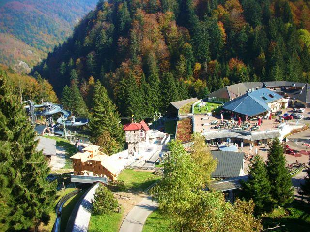 Zdj�cia: oberried, schwarzwald, park natury i rozrywki, NIEMCY