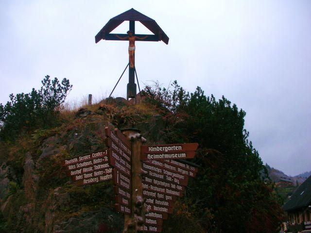 Zdjęcia: todtmoos, schwarzwald, krzyz, NIEMCY