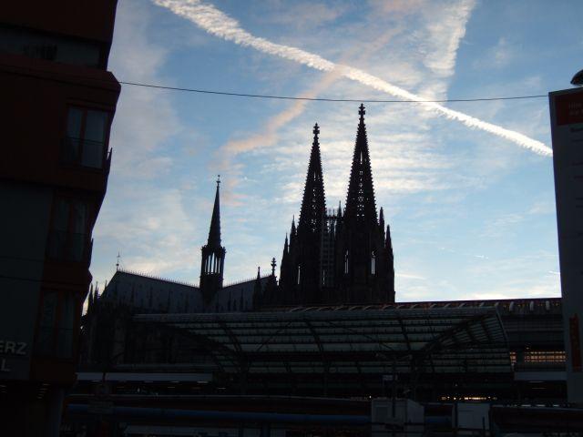 Zdj�cia: Kolonia, katedra w Kolonii, NIEMCY