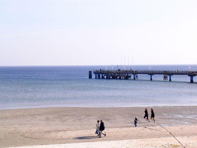 Zdjęcia: Zatoka Lubecka, Szlezwik-Holsztyn, Jogging, NIEMCY